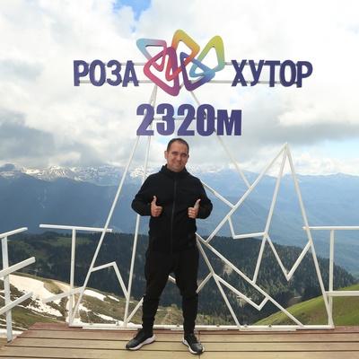 Денис Дмитриев, Самара