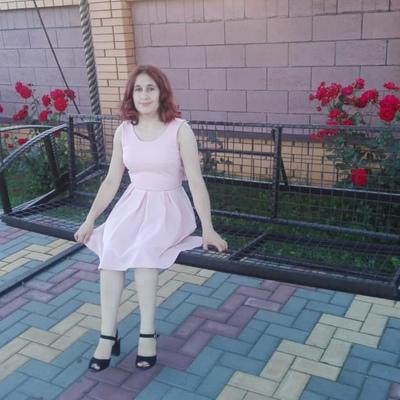 Светлана Арутюнова, Старый Оскол