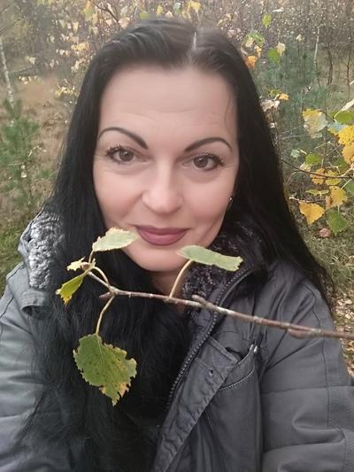 Iryna Mandryka, Полтава