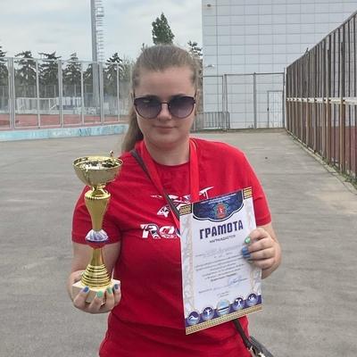 Екатерина Петрова, Волгоград