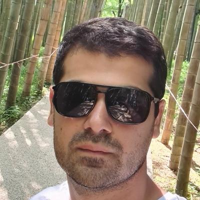 Zviad Iremashvili, Тбилиси