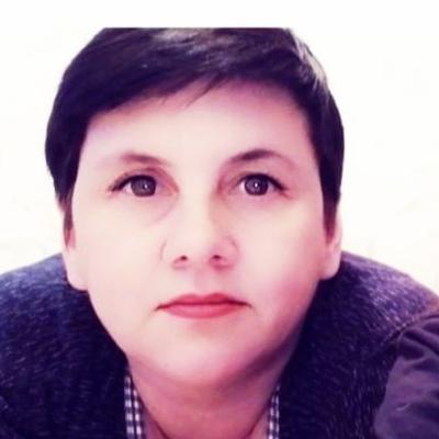 Natalya Arkhipova, Tyumen