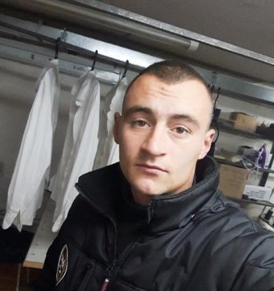 Николай Яковлев, Магнитогорск