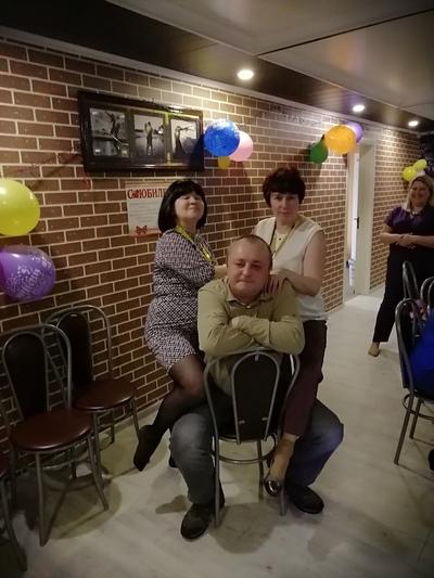 Гр-Горий Тронько, Мурманск
