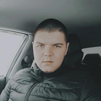 Виталий Антонов, Челябинск
