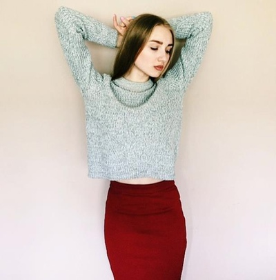 Isabel Carter