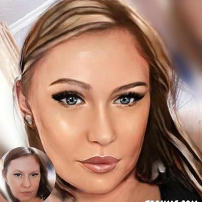 Юлия Галиева, Красноярск