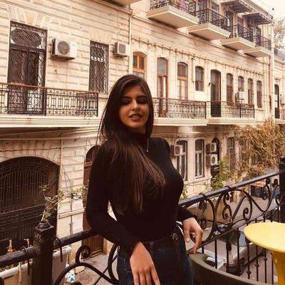 Aliya Nasibli, New York City