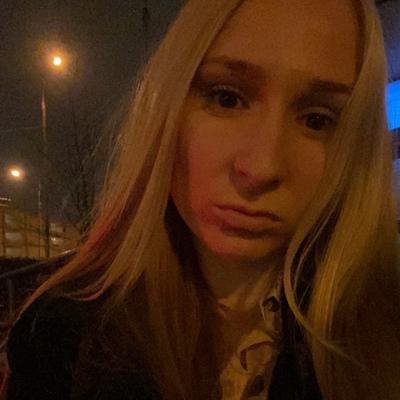 Виктория Качалова, Москва