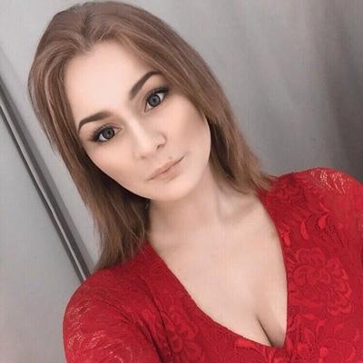 Лиза Шарапова