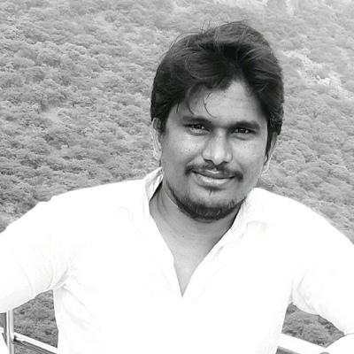 Sarimella Kishore