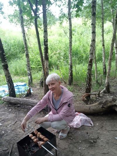 Наталья Сипач, Минск