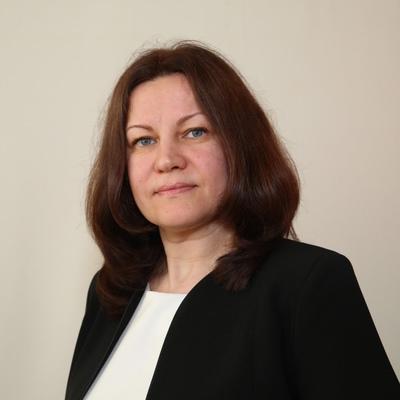 Наташа Сидоренко