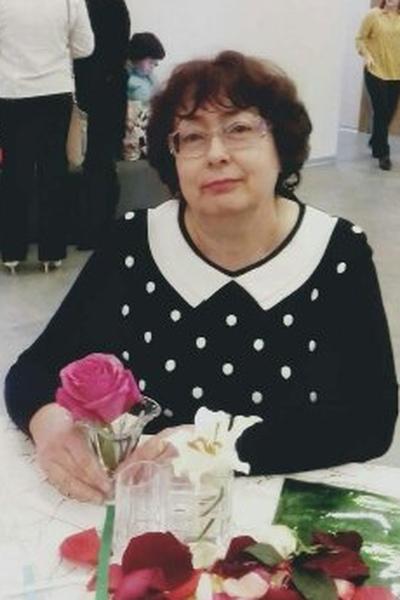 Ирина Зараева