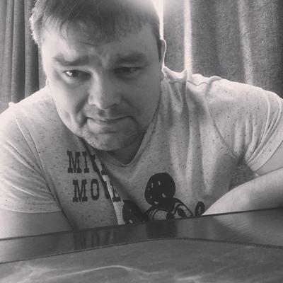 Олег Путятин