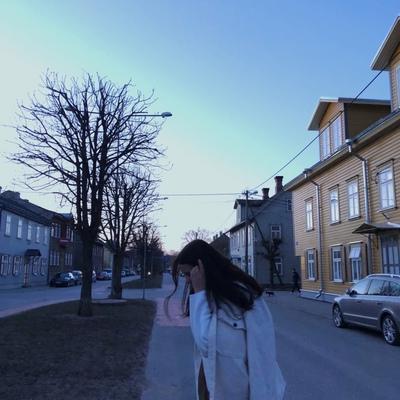 София Крехов, Tartu (Тарту)