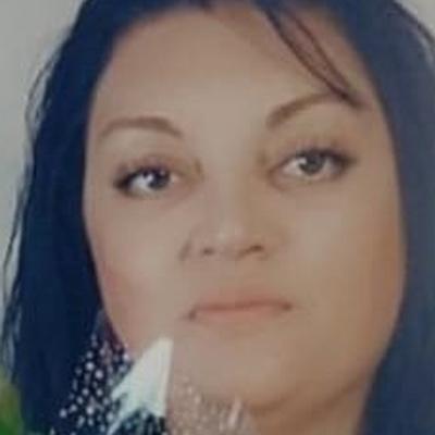 Софья Сородоенко
