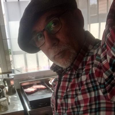 Gustavo Fabian Peredo, Buenos Aires