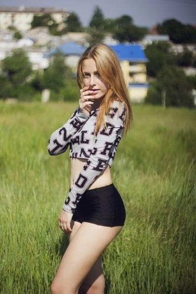 Sofiya Konovalova, Симферополь