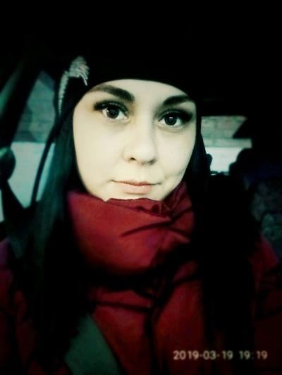 Аэлита Радионова