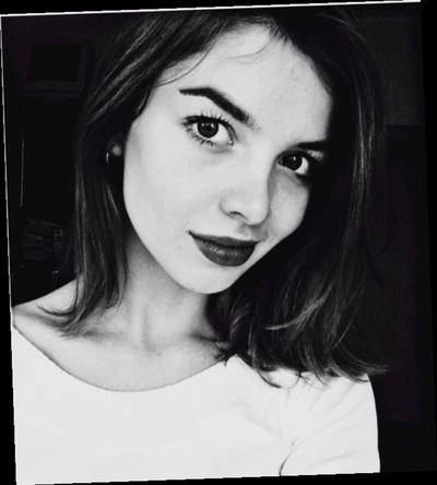 Valentina Ryabova, Санкт-Петербург