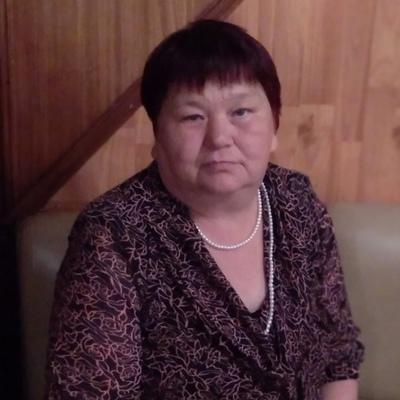 Лизара Аскайдарова