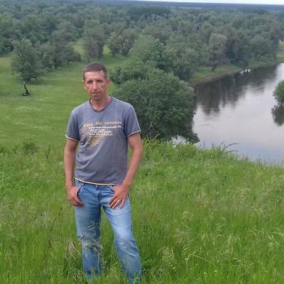Владимир Белогор, Луганск