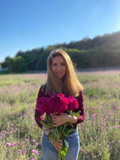 Elizabeth Gorbunova