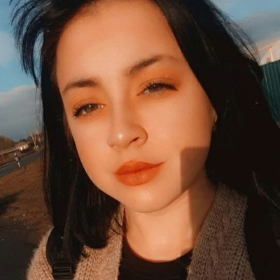 Виолетта Чеснокова