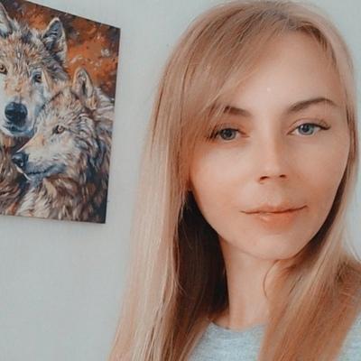 Екатерина Ковалец