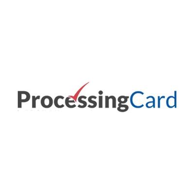 Processing Card, Los Angeles