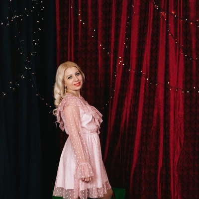 Валентина Сергеева, Лобня