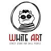 White ARt Store