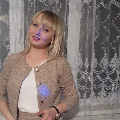 Олеся Ермолаева, Новосибирск
