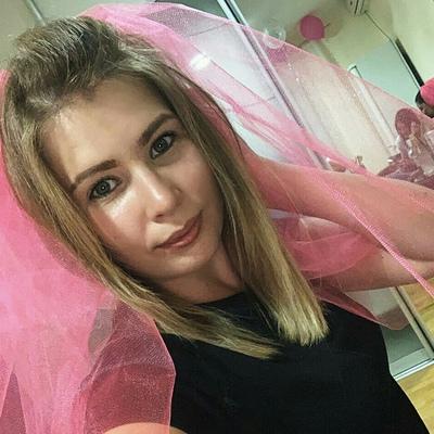 Анастасия Животова