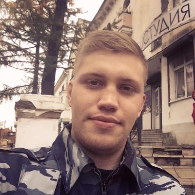 Виталий Синявин