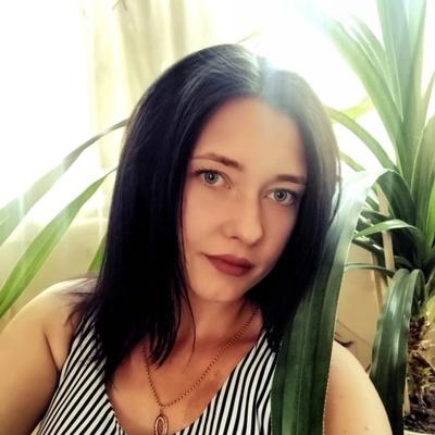 Алина Лозина