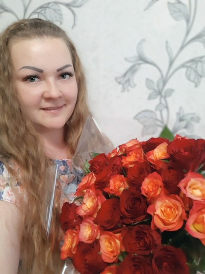 Мария Конева, Волгоград