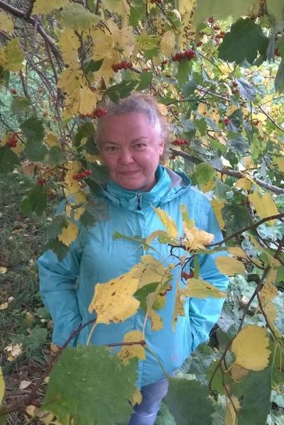 Елена Минкевич