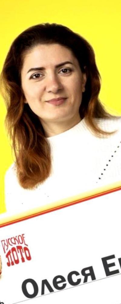 Маргарита Токарева