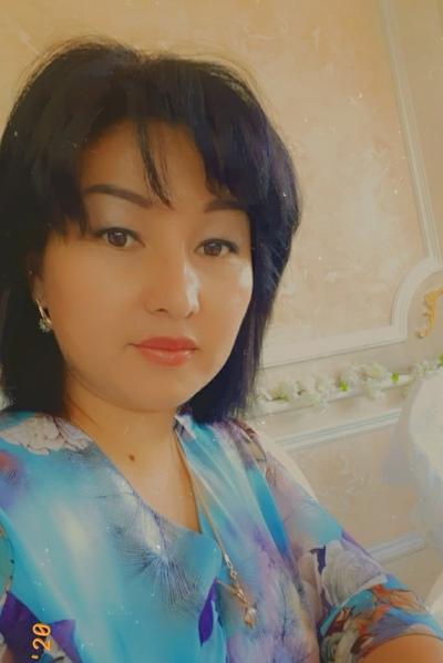 Айдын Умиралиева, Тараз