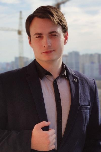 Владислав Шейкин, Москва