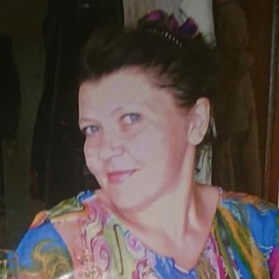 Ольга Вдовина, Нижний Новгород