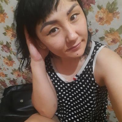 Айжан Рахимжанова