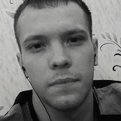 Илья Громов, Саратов