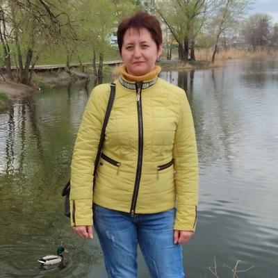 Светлана Башенко