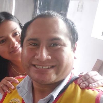 Oscar Montalvan-Calle, Chiclayo