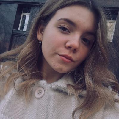 Ксения Мунина, Челябинск