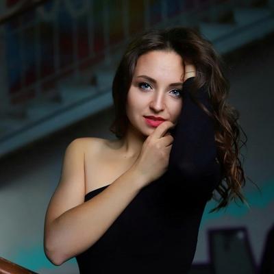 Лиана Смирнова