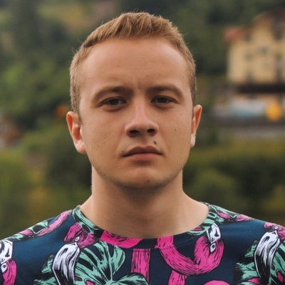 Ярослав Пичугин, Львов